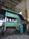 1000 tons oil press