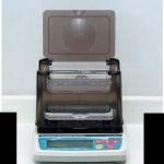 Electronic Gravitometer