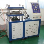 Molding Machine for Test Button and Slab
