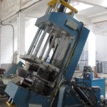 Permanent Molding Machine