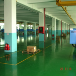 Plastic Injection Room