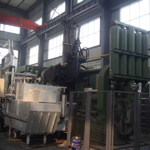 Die Casting Machines