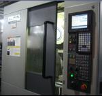 Machining Machines